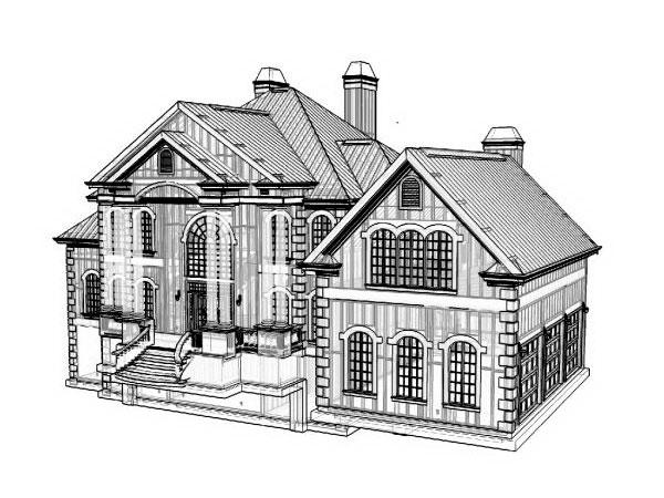 Ведь продуманный проект дома